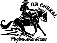 O.K. Corral Performance Horses