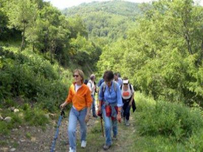 Club Alpino Italiano Foggia Trekking
