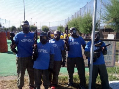 Paintball Marche Paintball