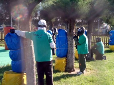 Paintball Marche