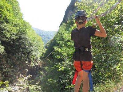 Canyon Park - Parco Avventura