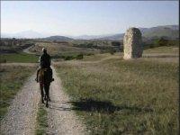 Passeggiate in Abruzzo