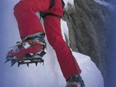 Scuola d'alpinismo Ortler Arrampicata