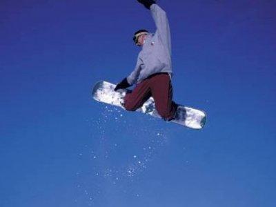 Scuola Sci Sestola Snowboard
