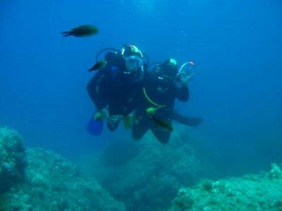 3D Terza Dimensione Diving School