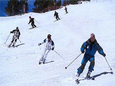 Guide Alpine del Lario e delle Grigne Sci