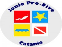 Jonio ProDive Catania Centro PADI