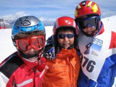 Full Ski Snowboard