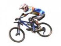 Mountainbike a les 2 Alpes
