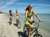 Vacanze alternative in bici