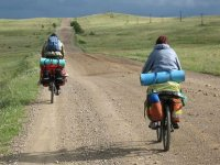 In vacanza in bicicletta