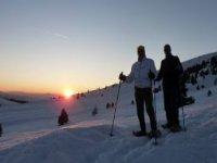 Con guide alpine