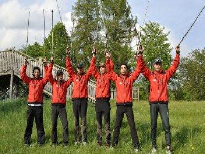 Telemark 7 comuni Nordic Walking