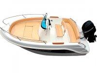 Barca modello Marinello 17 Fisherman