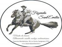 Fazenda Sant'Emilio Lezioni di Equitazione