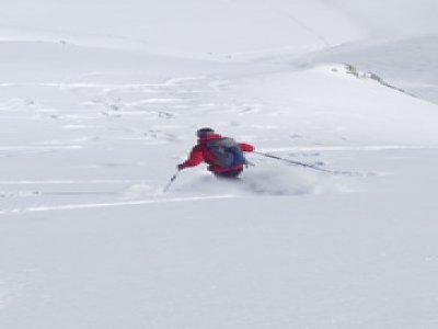 Renata Rossi Guida Alpina