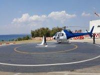 Eventi e matrimoni in elicottero