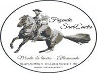 Fazenda Sant'Emilio Passeggiate a Cavallo