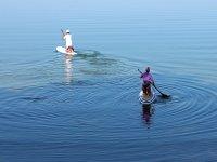 Paddle sur
