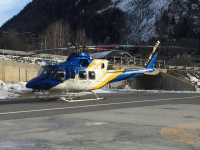Gmh Helicopter Services