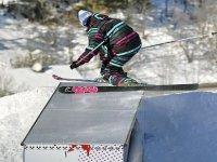 Salto di sci
