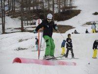 ski individuali
