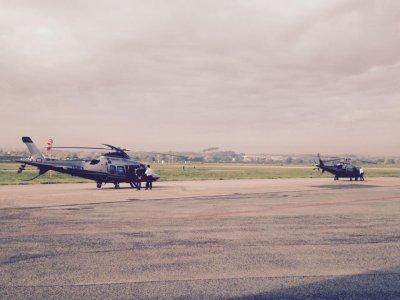 Aviomar flight training