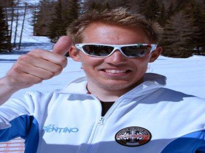 Maestro di sci Folgarida Nordic Walking
