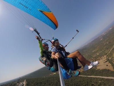 Aeroclub Fly Way Parapendio
