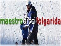 Maestro di sci Folgarida