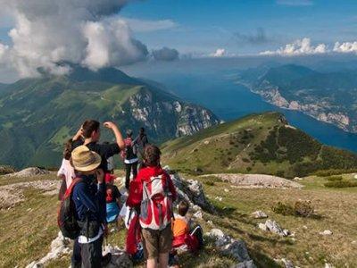 Arco Mountain Guide Trekking