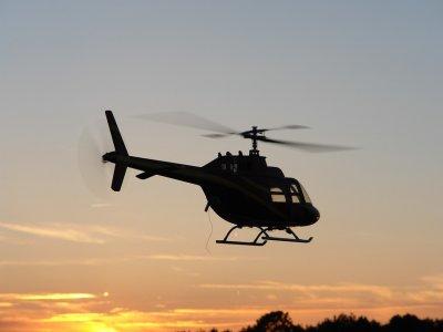 Aercopter Voli Aereo