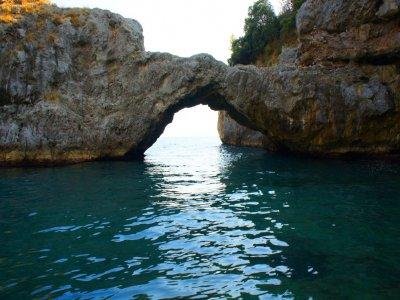 Cassiopea Positano  Escursione in Barca