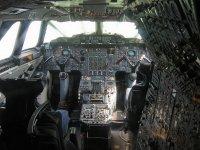 L' antro del pilota