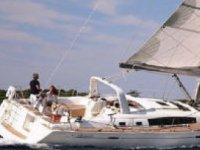 Navigando - Oceanis 50 Family