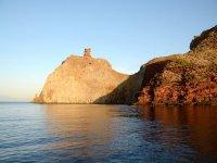 Isola di Capraia - Arcipelago Toscano