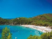 Fetovaia - Isola d'Elba - Arcipelago Toscano