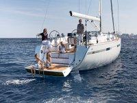 Sailing - Bavaria 45 Cruiser