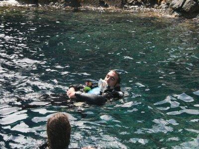 Corso Soccorso subacqueo Rescue Diver Sadegna