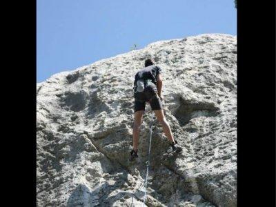 Trentino Wild Arrampicata