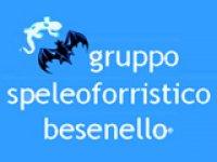 Gruppo Speleoforristico Besenello Speleologia