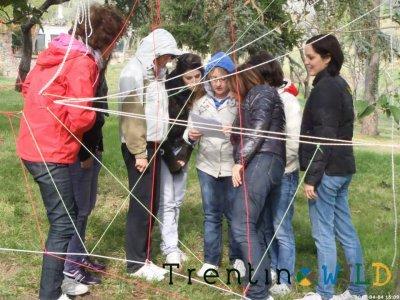 Trentino Wild Orienteering