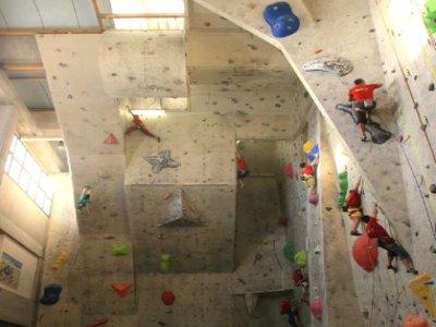 Pareti Sport Center
