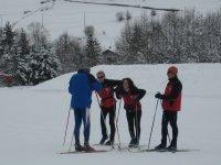 Corso sci escursionismo