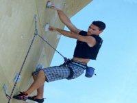 Climbing con Istrice