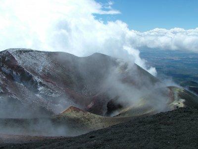 Excursions Etna