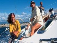 Manovre in barca