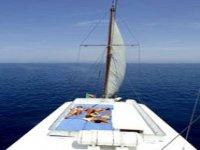 Sailing & Shiatsu