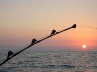Pesca sportiva nel mare