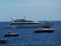 Bellissimo yacht